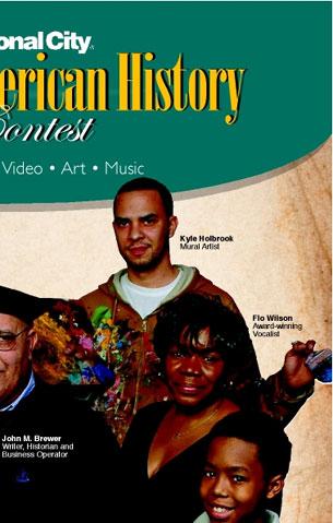 African american trailblazers essay contest